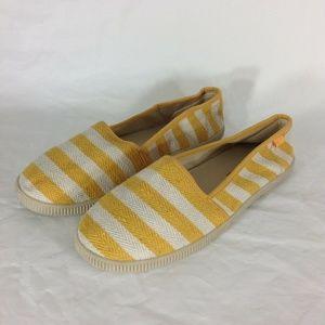 Rock & Candy by Zigi Ripley Stripe Loafers